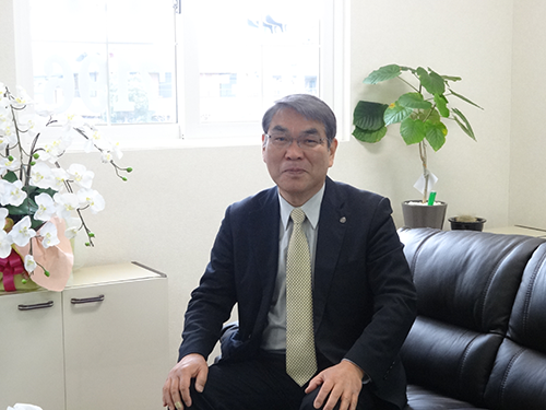 今吉税理士事務所(野田市)