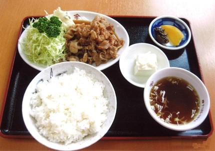 中華料理 やまき  [中華料理]
