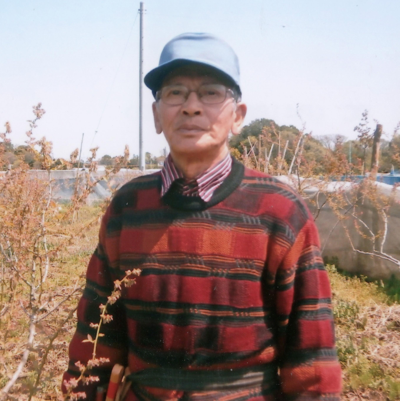 アルベリー農園~ブルーベリー摘み~
